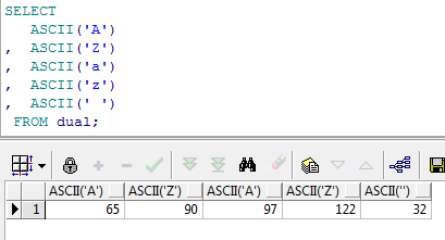 oracle_pl-sql_ascII