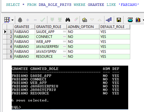 permissao_oracle_DBA_ROLE_PRIVS